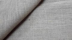 Ткань мешковина, джут, 1*1 м, 315 г\м2.