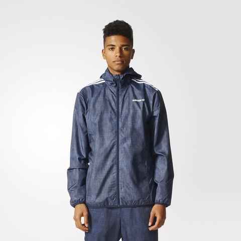 Ветровка мужская adidas ORIGINALS CLR84