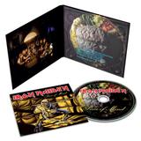 Iron Maiden / Piece Of Mind (CD)