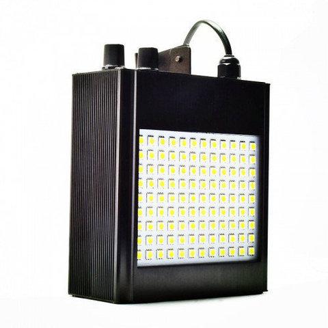 Диско LASER  RGB Стробоскоп RGB светодиоды электрический