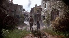 A Plague Tale: Innocence PS4 | PS5