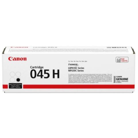 Cartridge 045HBK/1246C002