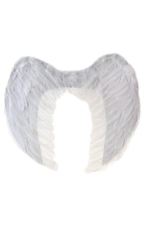 Крылья ангела маленькие (перо)