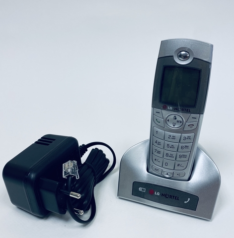 GT-7161 радиотелефон LG-Nortel