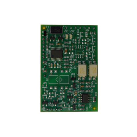Плата цифровой шины E-BUS (748) для ZONT Climatic