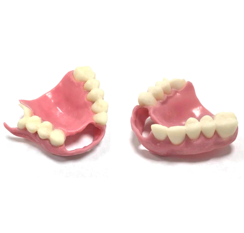 Фотополимер HARZ Labs Dental Pink, розовый (1000 гр)