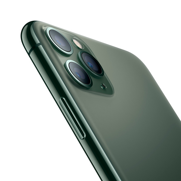 Apple iPhone 11 Pro Max 256GB Midnight Green (Ростест)