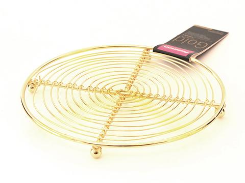 8942 FISSMAN Gold Подставка под горячее,  купить
