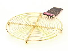 8942 FISSMAN Gold Подставка под горячее