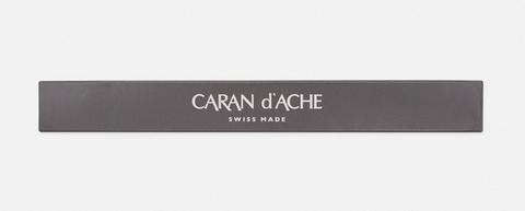 Carandache Office 849 Classic - Sapphire Blue, шариковая ручка, M, подарочная коробка