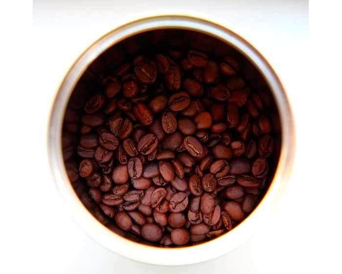 Кофе в зернах Illy Monoarabica Бразилия