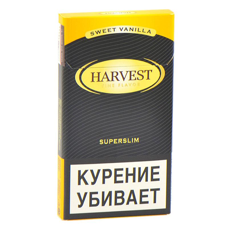 Купить harvest сигареты в москве как можно купить сигареты если ты несовершеннолетний