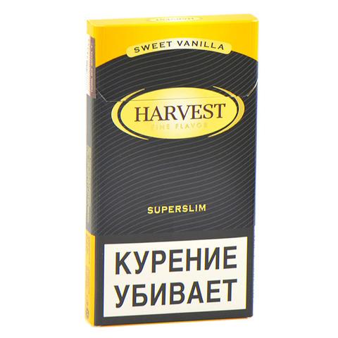 купить harvest сигареты в спб