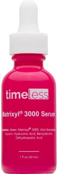Timeless Skin Care Matrixyl 3000 Serum сыворотка для лица 30мл