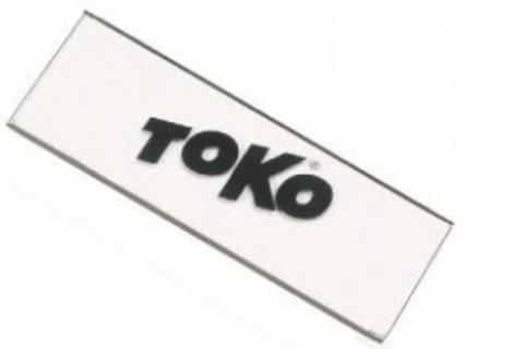 Картинка скребок Toko Plexi Blade 5 мм  - 1