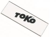 Скребок Toko Plexi Blade 5 мм пластиковый