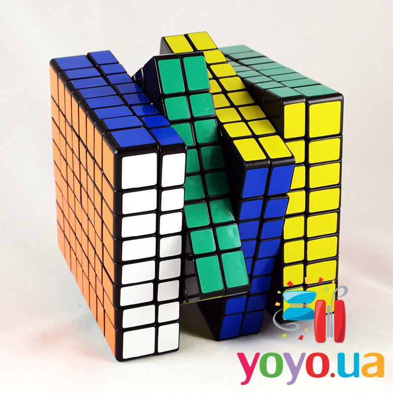 8х8х8 Швидкісний куб ShengShou