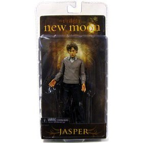Twilight Jasper - Series 2