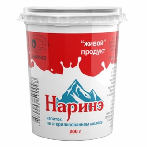 Наринэ кисломолочный 200 гр КАЗАХСТАН