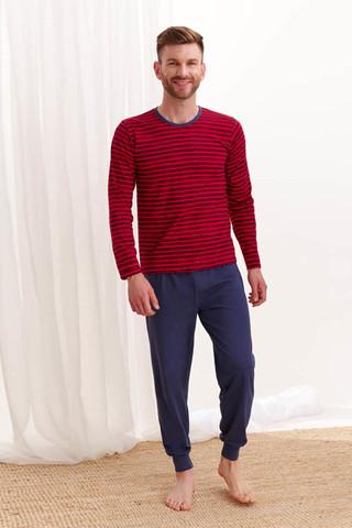 Мужская пижама 20W Max 374-372-01 Taro