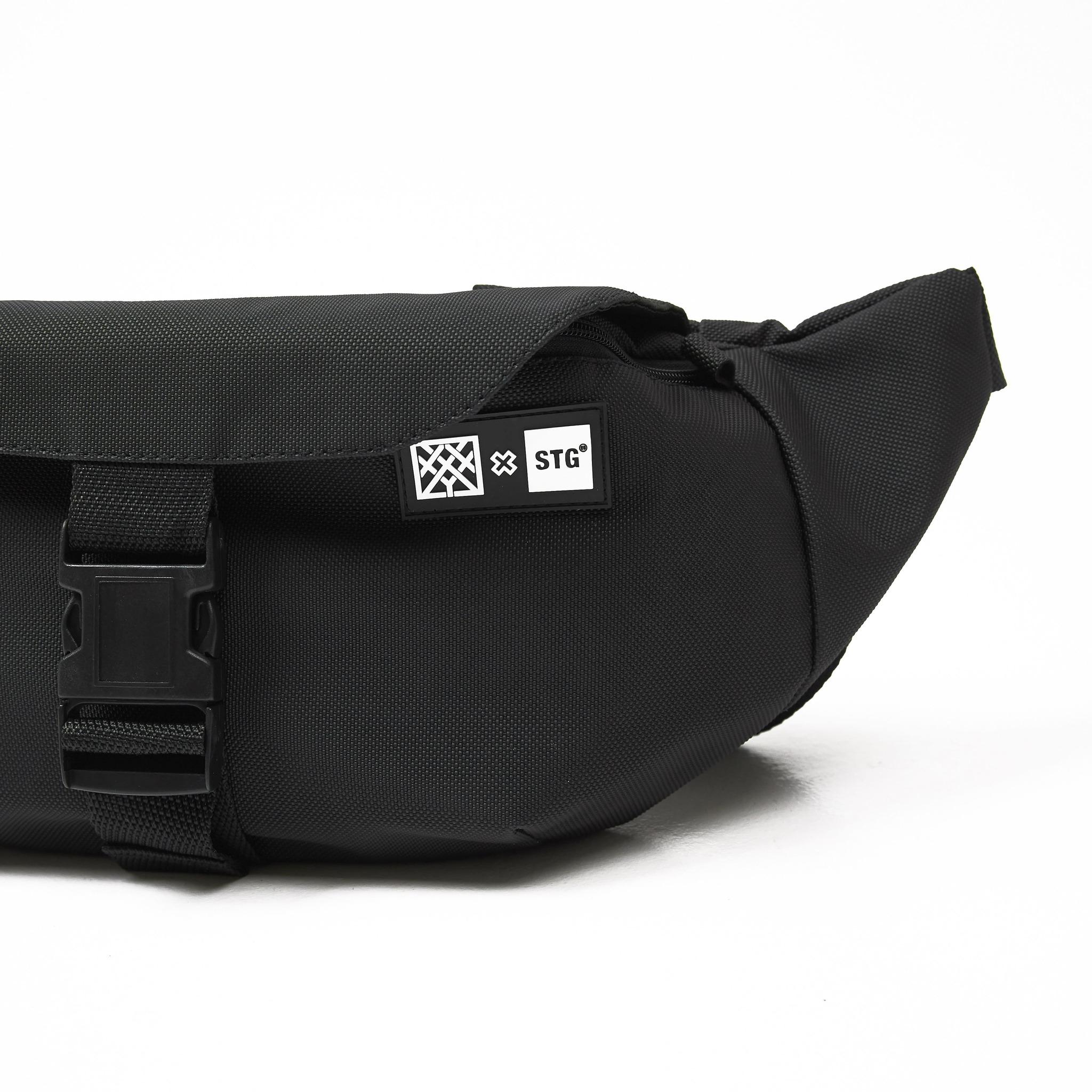 Поясная сумка Oxxxyshop × STG26 большая