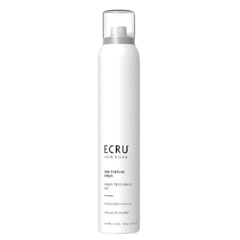 ECRU New York: Спрей сухой текстурирующий для волос (Dry Texture Spray), 70мл/225мл