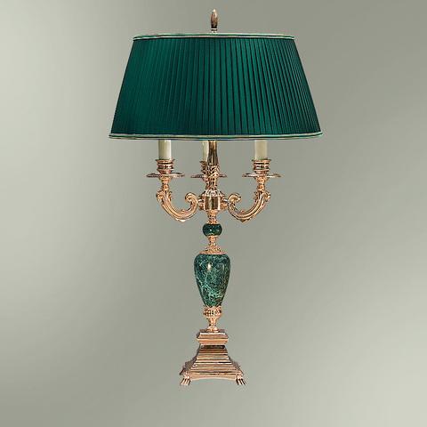 Настольная лампа 44-42.59/13159Ф