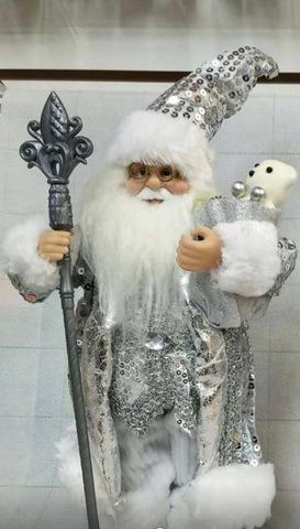 Статуэтка Дед мороза  35см