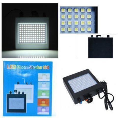 Диско LASER  RGB Стробоскоп RGB светодиоды электрический  для клубов дискотек