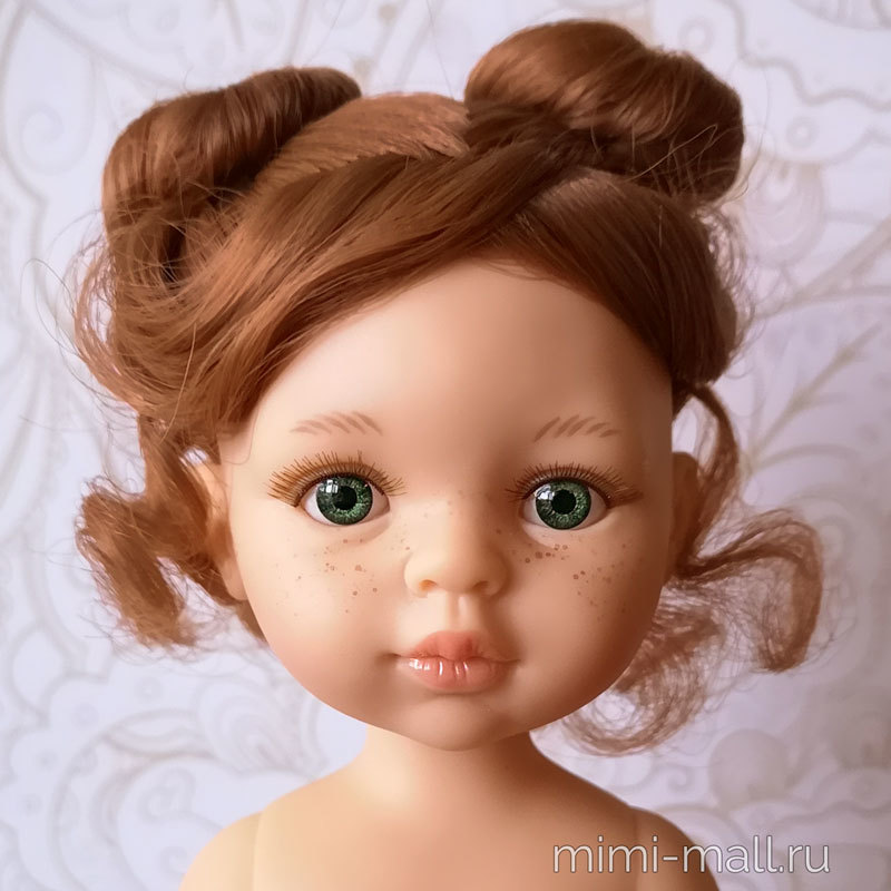 Кукла Кристи без одежды 32 см Paola Reina (Паола Рейна) 14442