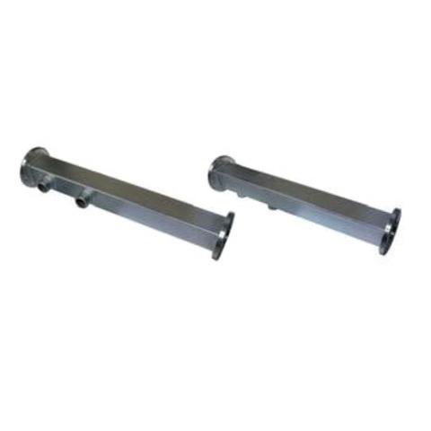 Комплект гидравлический для каскадной установки BAXI (2 см между котлами)