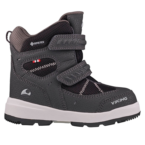 Ботинки Viking Toasty II GTX Charcoal/Black