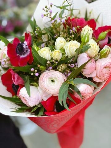 Flower shop Tbilisi