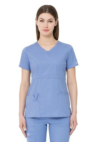 Хирургический топ Cherokee Workwear