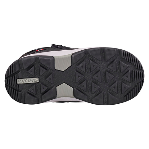 Детские ботинки Viking Toasty II GTX Charcoal/Black