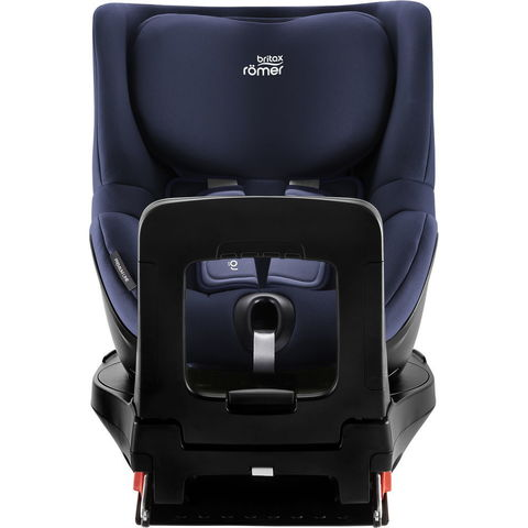 Автокресло Britax Roemer Dualfix i-Size Moonlight Blue