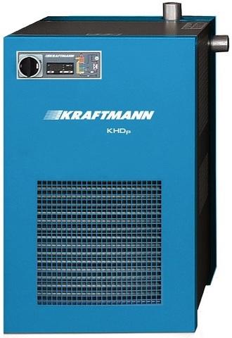 Осушитель воздуха Kraftmann KHDp ES 372