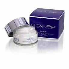 Eldan Premium Ialuron Treatment: Крем 24 часа с гиалуроновой кислотой для лица (Ialuron Cream), 50мл