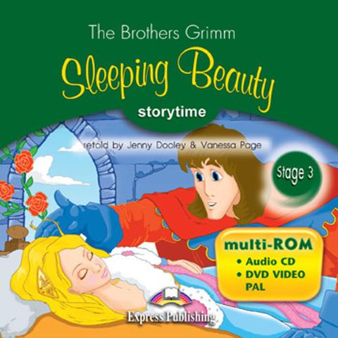 Sleeping Beauty. Multi-Rom