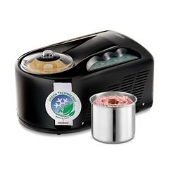 Мороженица GELATO PRO 1700UP I-green (черная)