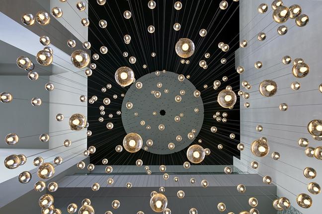 Подвесной светильник копия 14.3 by Bocci