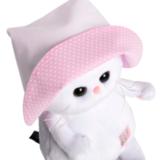 Ли-Ли Baby в панамке с вертушкой
