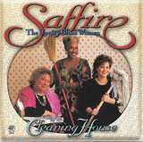 Saffire - The Uppity Blues Women / Cleaning House (CD)
