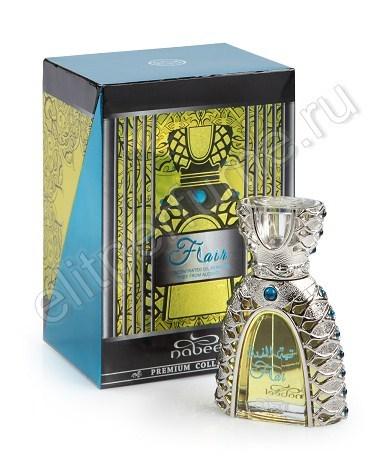 Flair Изюминка 20 мл арабские масляные духи от Набиль Nabeel Perfumes
