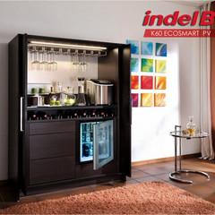 Минибар Indel B K60 Ecosmart PV