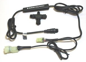 Интерфейсный кабель SUZUKI NMEA2000 Сузуки НМЕА2000