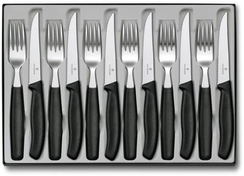 Набор столовых приборов Victorinox Swiss Classic набор из 12предм. (6.7233.12)