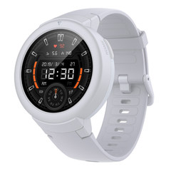 Смарт Часы Amazfit Verge  (Белые) White