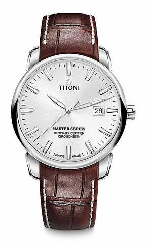 TITONI 83188 S-ST-575