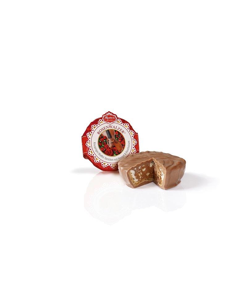 Конфеты шоколадные Reber ассорти 30 гр.